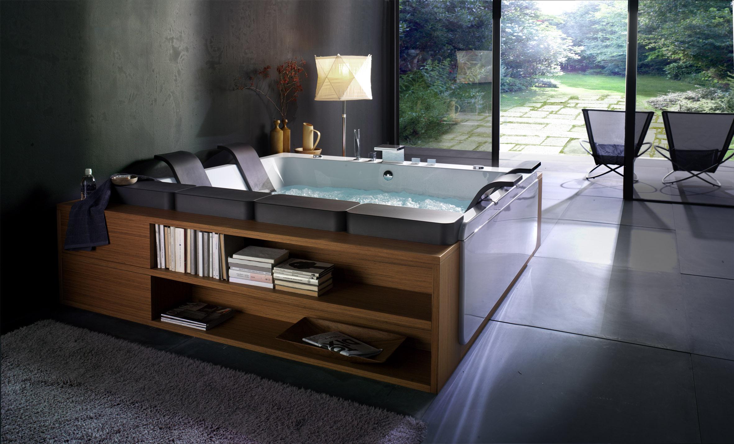 Vasca Da Bagno Extra Large : Vasche da bagno extralarge bagno