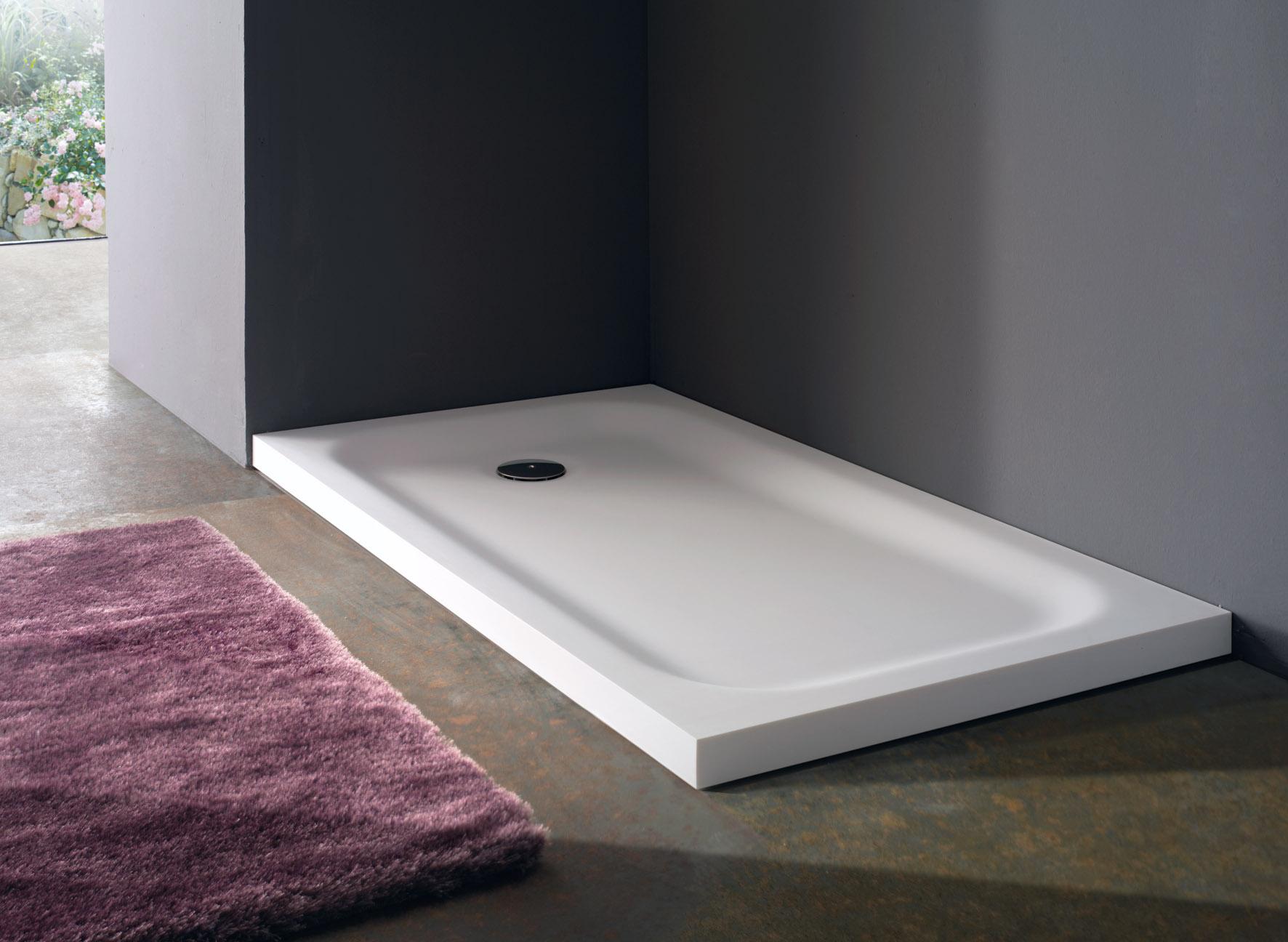 Piatto Doccia Prezzi Ideal Standard.Casa Moderna Roma Italy Piatto Doccia 80 X 90 Ideal Standard