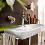 Axor Starck Organic miscelatore per lavabo