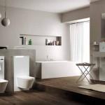 Geberit Monolith per wc lavabo bidet
