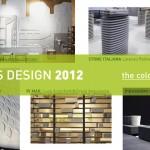 Marmomacc Meets Design 2012