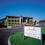La sede Navello a Monchiero