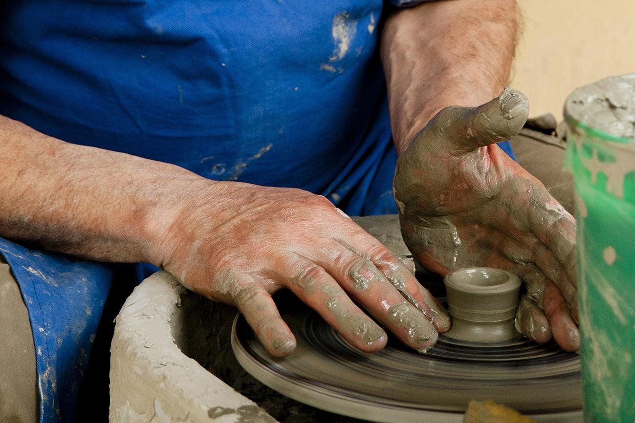 L 39 artigiano del xxi secolo stato di fatto e prospettive for Piani di casa artigiano stretti