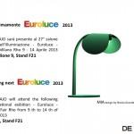 DE MAJO-Euroluce 2013_save-the-date