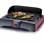 Severin Barbecue Grill PG2786