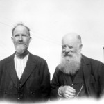 Sigtryggur e il fratello Kristinn