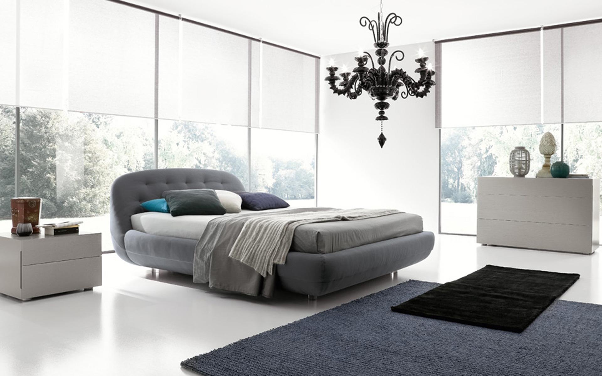 Rossetto arredamenti spa casa italia - Arredamenti per camere da letto ...