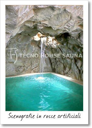 Tecno House Sauna s.n.c.