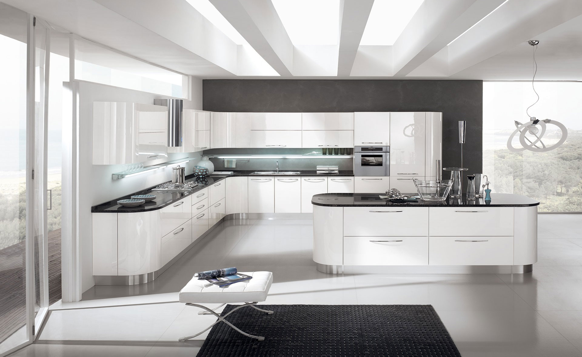 Divani Design Outlet Roma.Kitchens House Italy