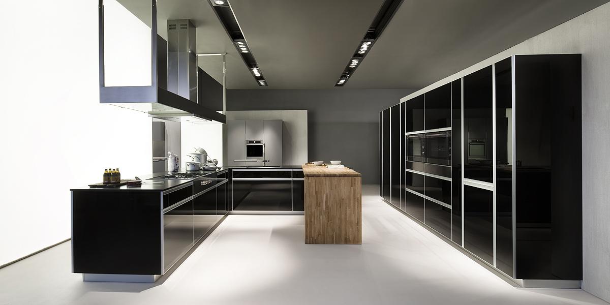 Colonne cucine basse cucine lube versatilit tra living e cucina cucina angolare pratica e - Effeti cucine prezzi ...