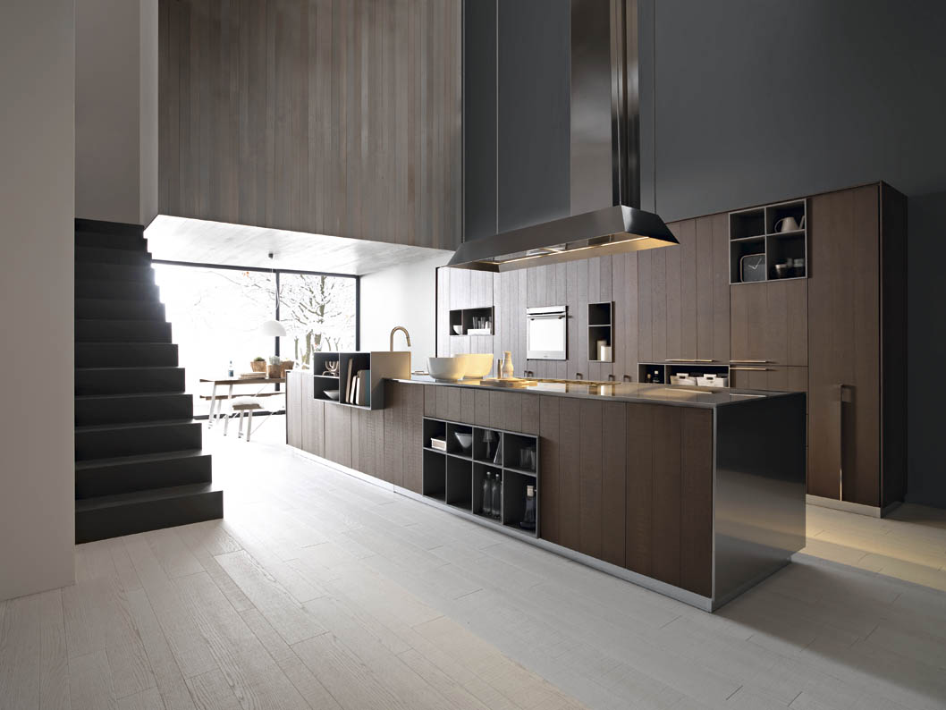 Kitchen Design Architect : Cucine  Casa Italia