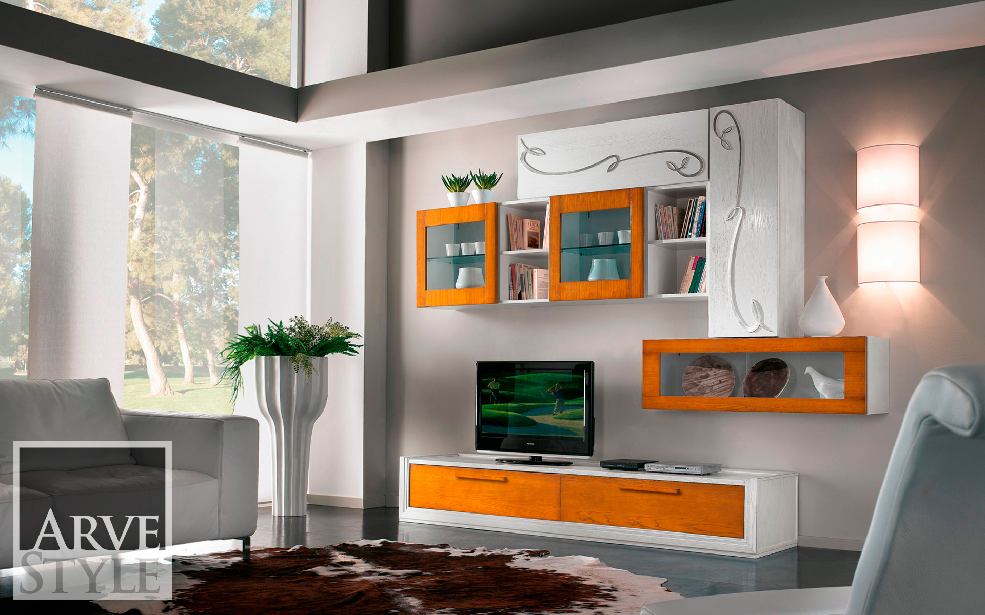 Mobili porta tv e accessori design casa creativa e mobili ispiratori - Accessori design casa ...