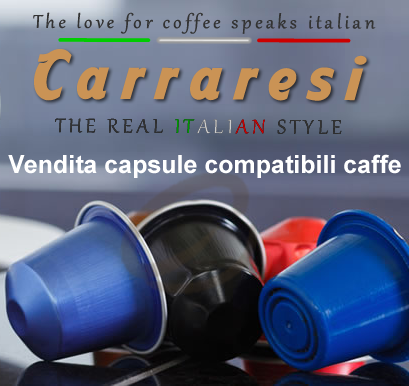 Carraresi Coffee