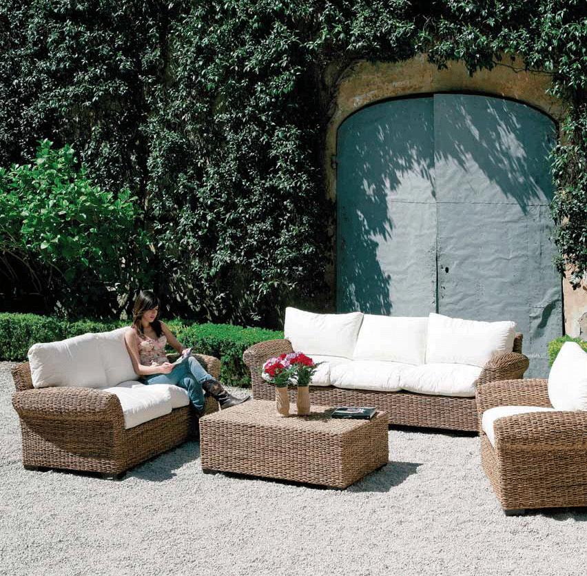 Casamille casa italia - Arredo giardino milano ...