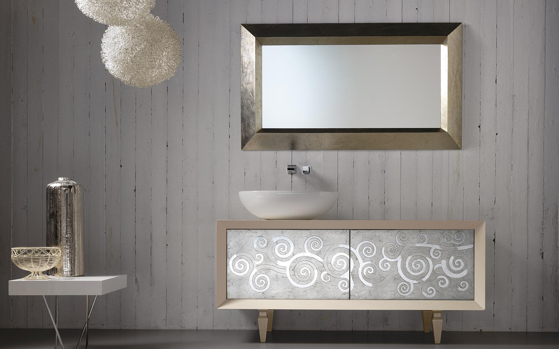 ... mobili e complementi per il bagno moderni e classici in legno massello