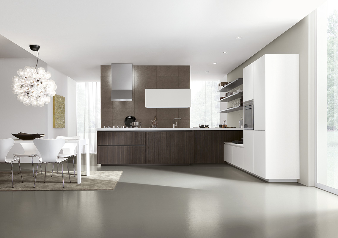 Comprex casa italia for Lampadari design cucina