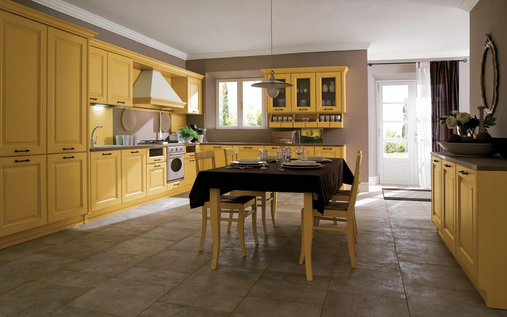Gicinque cucine casa italia - Cucine gran casa ...