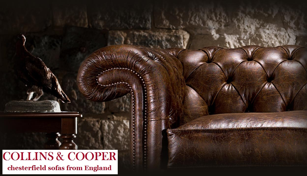 COLLINS & COOPER