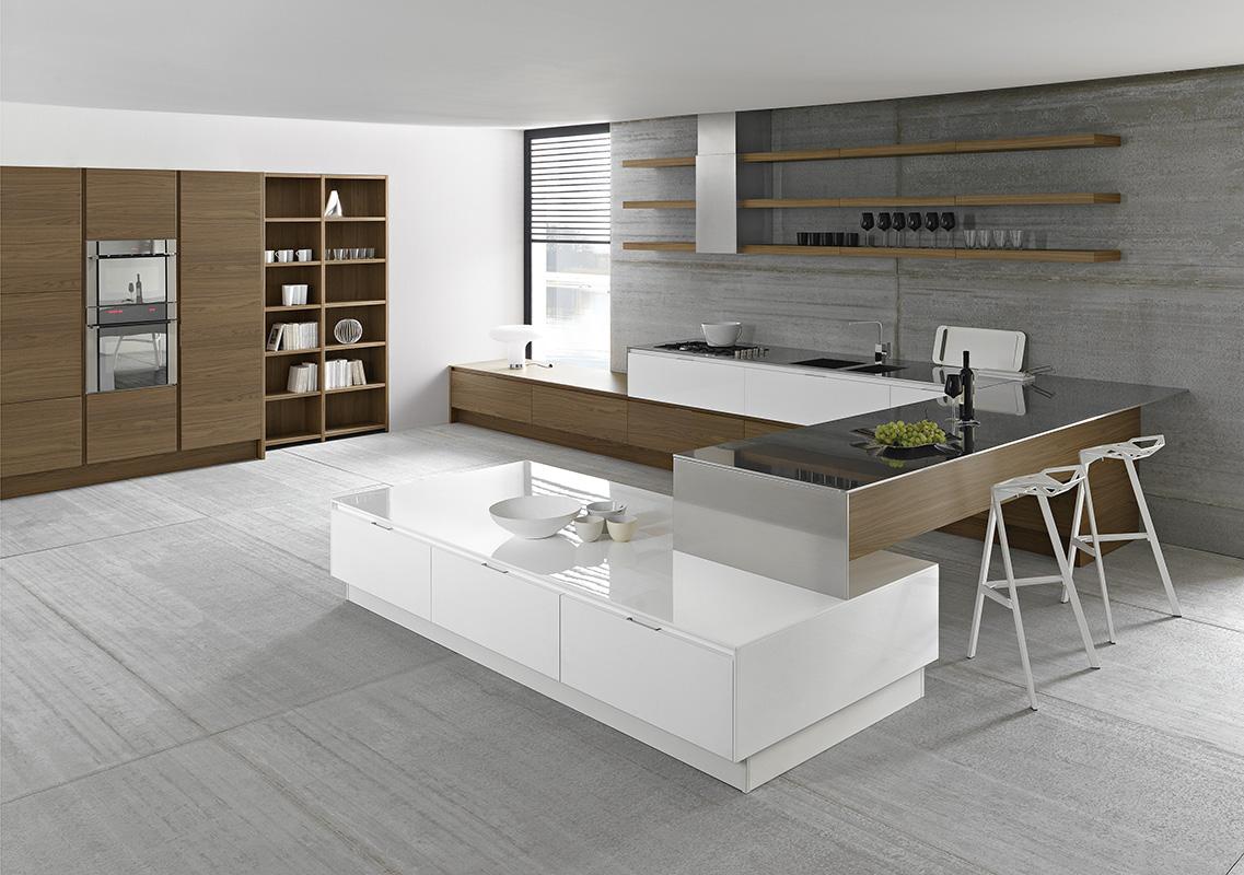 Comprex | House Italy - Cuisine Comprex
