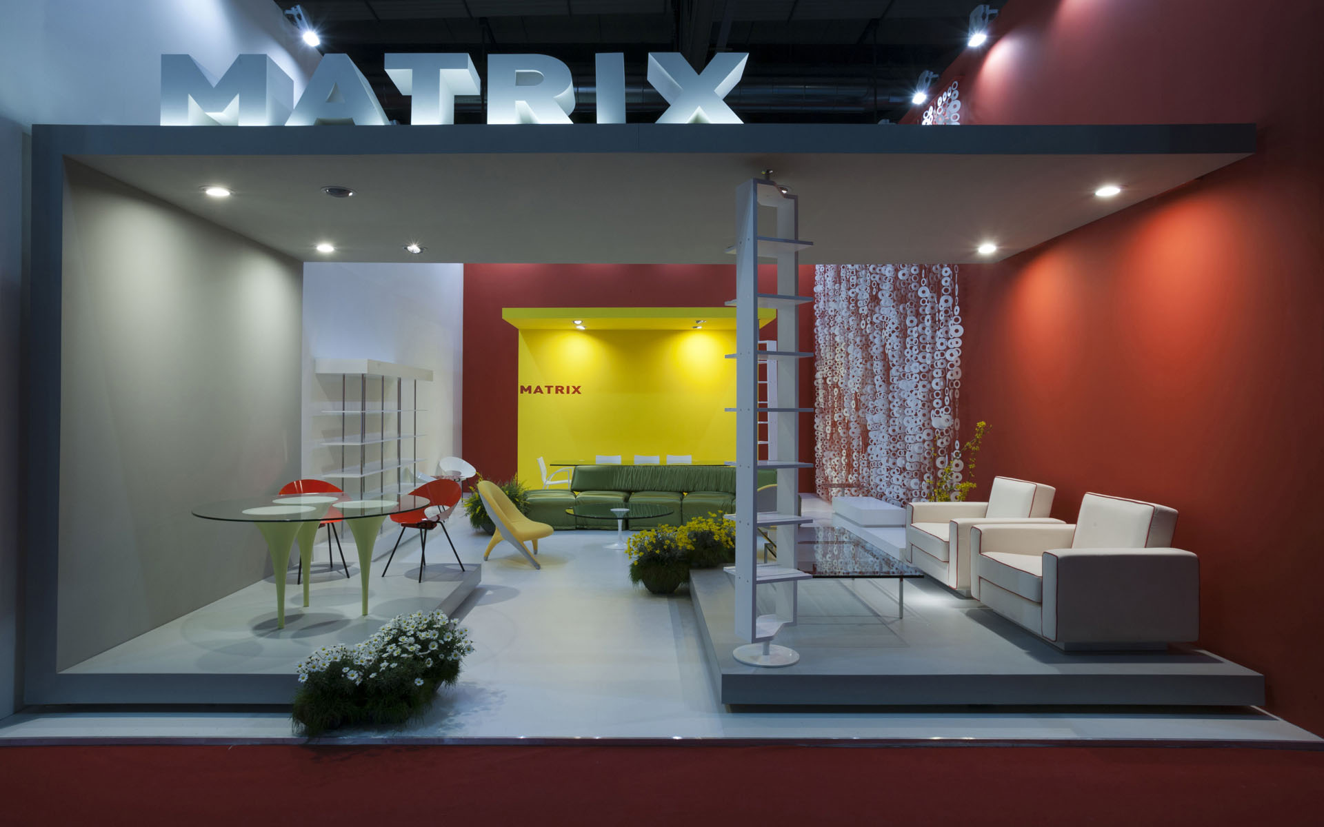 matrix international srl